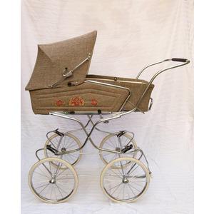 Kinderwagen Tri Set