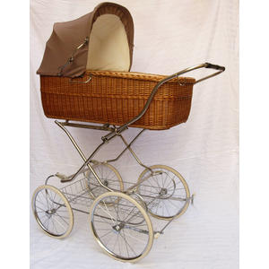 Kinderwagen Liberta