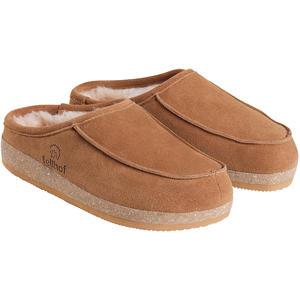 Pantoffel-TAPPO_mit-Korkfu-bett-hellbraun