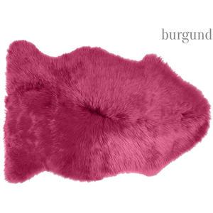 Dekolammfell-ungeschoren-burgund
