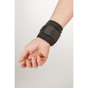 Magneth-Handbandage und Turmalin
