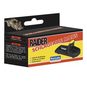 Raider Schlagfalle Maus