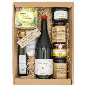 Premium Geschenkbox 8 teilig