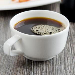 6 x Kaffetasse Villeroy & Boch Affinity 0,25l