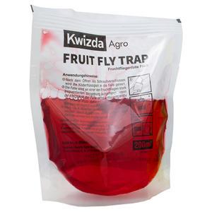 Lockstoff (Nachfüllung) für Fruchtfliegenfalle Profi - Inhalt: 200ml