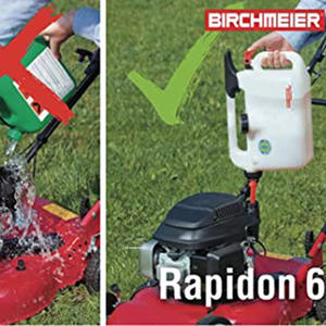 Rapidon 6 - Der innovativste Kanister der Welt :)