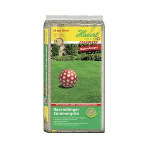Rasendünger Sommergrün 20kg | für Profianwendungen