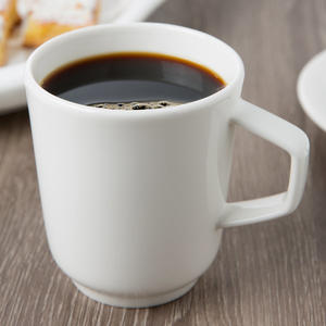 6 x Kaffetasse Villeroy & Boch Affinity 0,4l