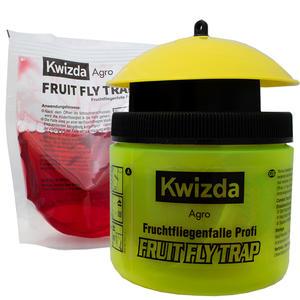 Fruchtfliegenfalle Profi für gewerbliche Anwendungen