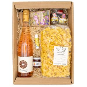 Geschenkbox für Frauen 8-teilig