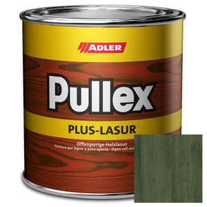 Holzlasur Tannengrün Pullex Plus Außen