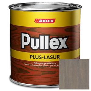 Holzlasur Silberrücken Pullex Plus Außen