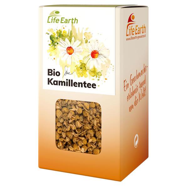 Kamillentee - Bio
