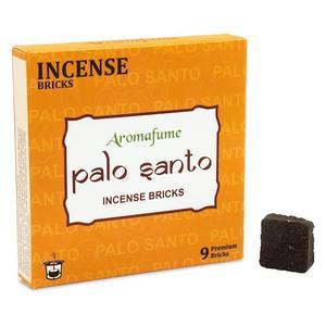 Weihrauchblöcke Palo Santo, 40 g