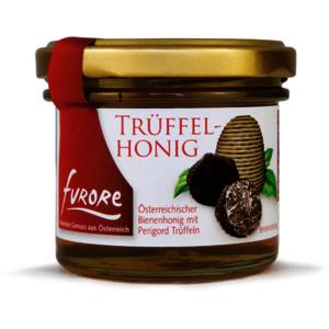 Trüffel-Honig