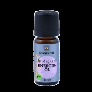 Energie-Öl ätherisches Öl Hildegard bio, 10 ml