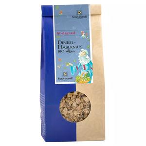 Dinkel-Habermus bio, 400 g Packung