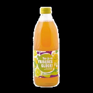 Frisches Glück Tee-jà-vu bio, 500 ml Flasche