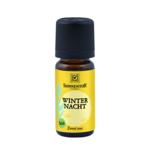 Winternacht ätherisches Öl bio, 10 ml