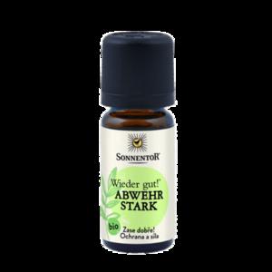 Abwehr Stark ätherisches Öl Wieder gut! bio, 10 ml