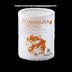 Der Starke Manuka Honig bio, 250 g Glas