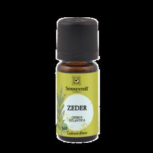 Zedernholz ätherisches Öl bio, 10 ml