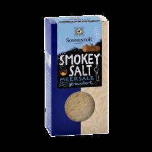 Smokey Salt, 150 g Packung