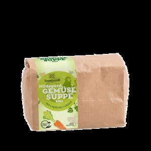Gemüsesuppe klar Hildegard bio, 1 kg Großpackung