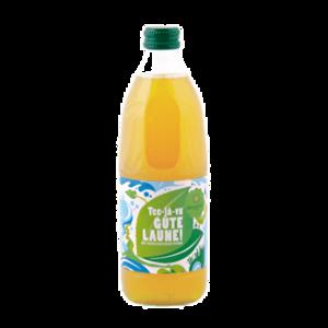 Gute Laune Tee-jà-vu bio, 500 ml Flasche