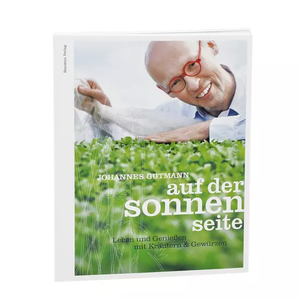 """Buch """"Auf der Sonnenseite"""""""