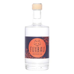 Fuxbau Distilled Gin 0,5 Liter 44% Vol.