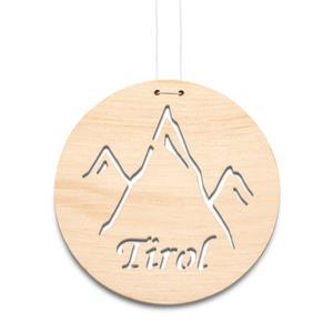Auto Accessoire Tirol – für den Bergfex