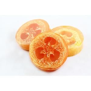 Luffaseife Mango mit Mandelöl