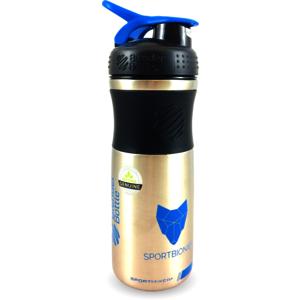 Nachhaltiger Shaker aus Edelstahl 820 ml