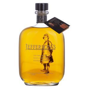 Jefferson's Kentucky Straight Bourbon Whiskey Very Small Batch 41,2% Vol. 0,7l
