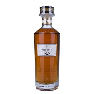 Tesseron Cognac XO PASSION La Collection Signature 40% Vol. 0,7l
