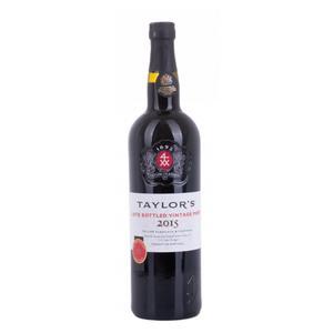 Taylor's Late Bottled Vintage Port 2015 20% Vol. 0,75l