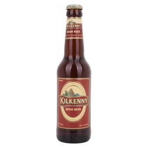 Kilkenny Red Irish Beer 4,3% Vol. 0,33l