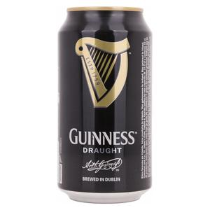 Guinness Draught 4,2% Vol. 0,33l Dose