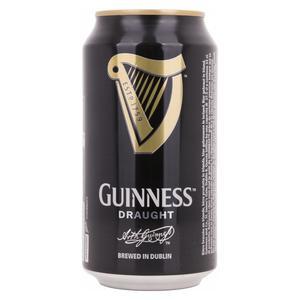 Guinness Draught 4,2% Vol. 4x0,33l Dosen