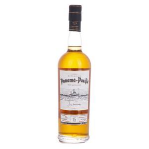 Panamá-Pacific 15 Años Rum 42,1% Vol. 0,7l