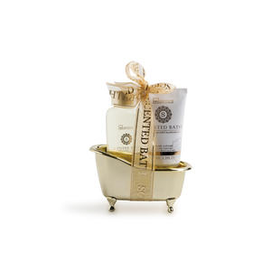 Kosmetik Geschenkset Mini Bath Tub
