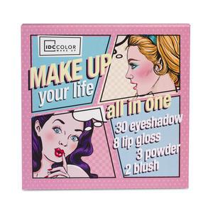 Kosmetik Geschenkset Schminkset Daily Make UP Box