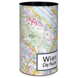 City Puzzle Wien - Puzzle