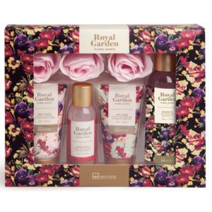 Kosmetik Geschenkset Royal Garden Set