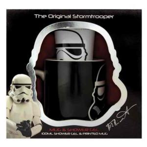 Star Wars Stormtrooper Kosmetik Geschenkset mit Tasse