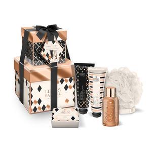 Kosmetik Geschenkset Magnifique - Birne und Nektarine