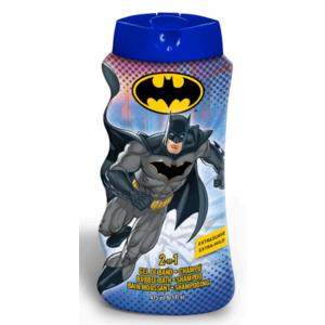 DC Batman 2in1 Duschgel+Shampoo 475ml