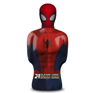 Marvel Spiderman 2in1 Duschgel+Shampoo 350ml