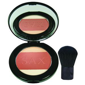 SAX Mineral Bronzer Palette - Make-up/Teint